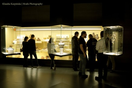 Exhibition - The Prehistory in Slovakia
