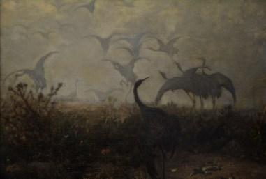 'Cranes'