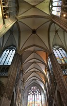 In Cologne Cathedral IV