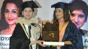 Honorary PhD