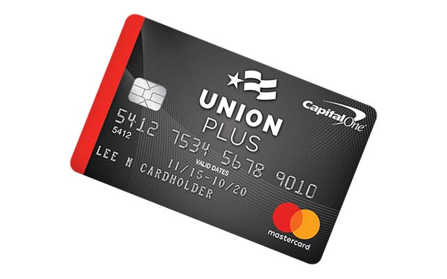 Apply And Activate Your Union Plus Credit Card