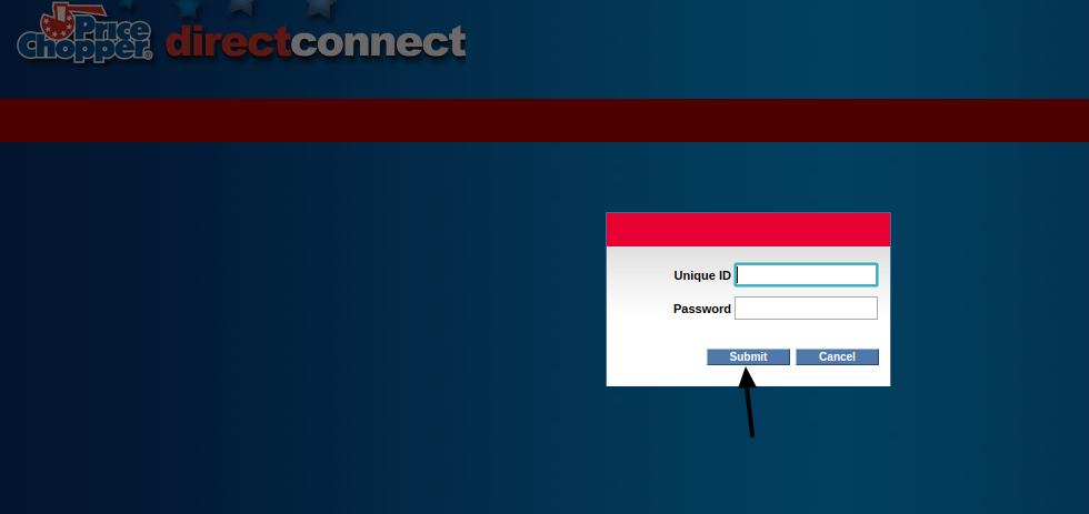 Direct Connect Login