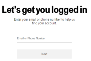 T mobile sign up