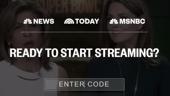 NBC News Activate