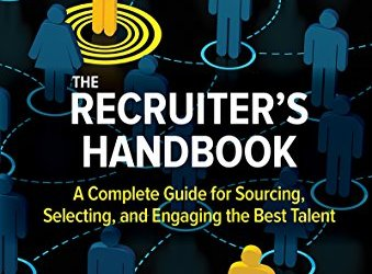 HR Books Book review: The Recruiter's Handbook by Sharlyn Lauby