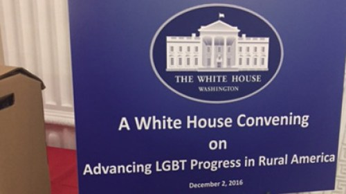 Advancing LGBT Progress in Rural America