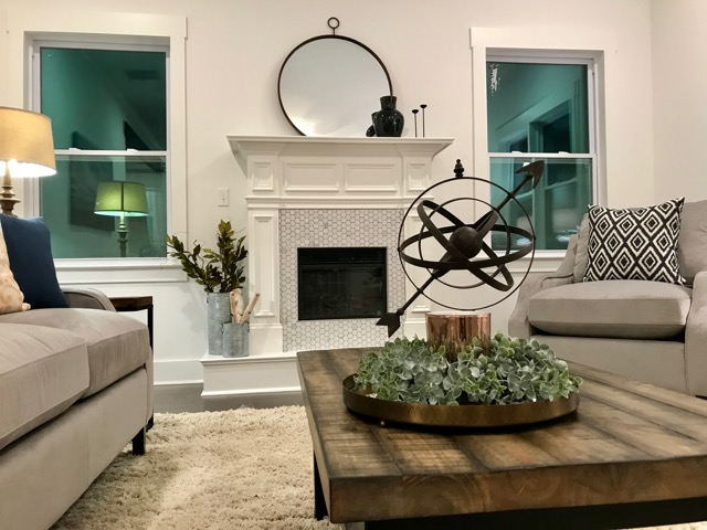 Home Staging Advice - Beautiful home staging done right