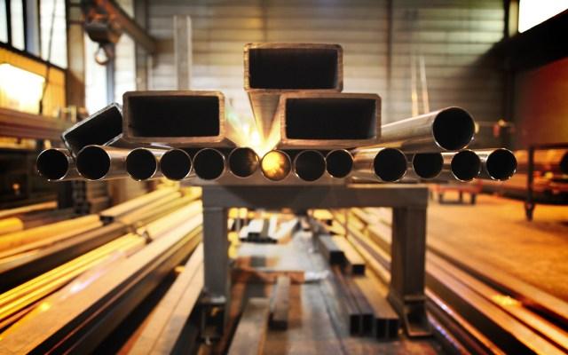 inox fers et métaux recyclage HRC Recyclage
