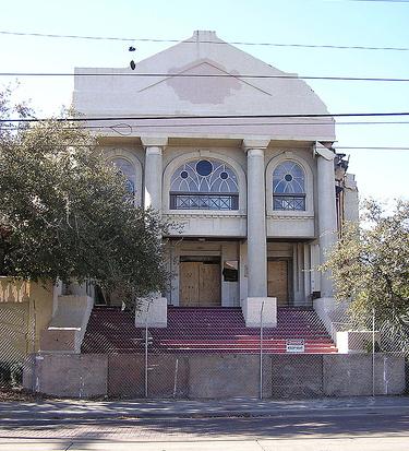 HRC Dallas (old)