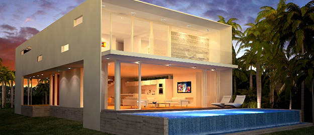 271 S Coconut Lane, Miami Beach