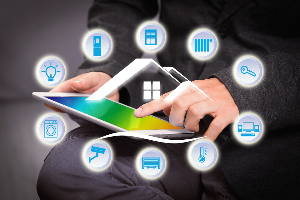 What's Ahead for the Smart Home in 2019?
