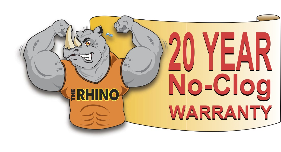 Rhino Gutter Guard Dealers
