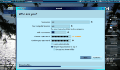 07 create user