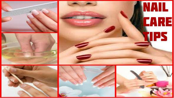 Tutorial Indian Bridal Nail Art Ideas