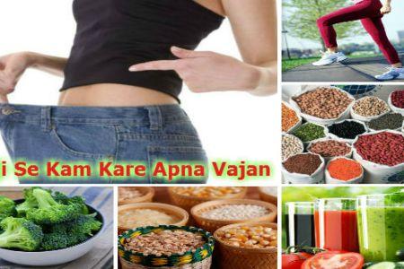 imágenes de healthy food recipes to lose weight in hindi