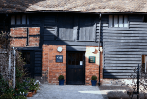Kings Arms Barn Henley on Thames