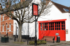 Old Fire Station Gallery, Henley on Thames