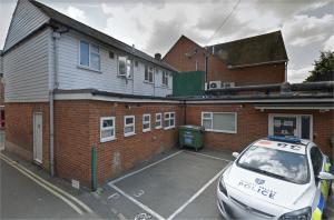 Henley Police Station