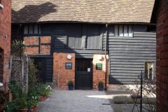 Kings Arms Barn - Henley on Thames