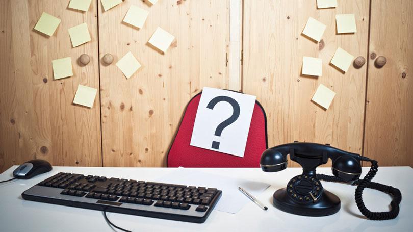 Proaktyvūs darbuotojų paieškos metodai, kuriuos naudoja šiuolaikiški darbdaviai