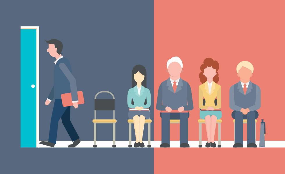 Ką headhunteriai tikisi sužinoti apie jus pokalbio dėl darbo metu?