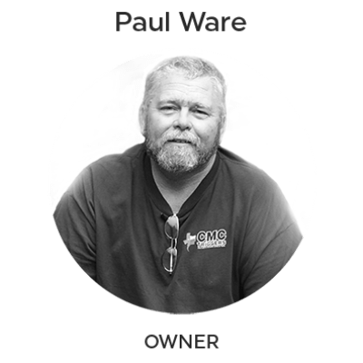 Paul Ware