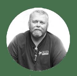 Paul Ware of HRH Combat Arms & Coatings