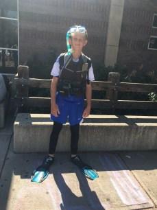 Caden Lone, freshman PhotoCo: Hannah Dyer