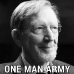 ALVIN PLATINGA -Gods One Man Army