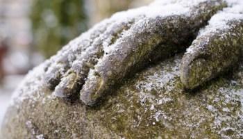 As seis faces da solidão serena: [4] solidão com disciplina completa