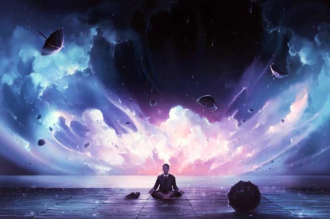 O significado dos sonhos (e pesadelos): o trabalho do inconsciente, por Alejandro Jodorowsky