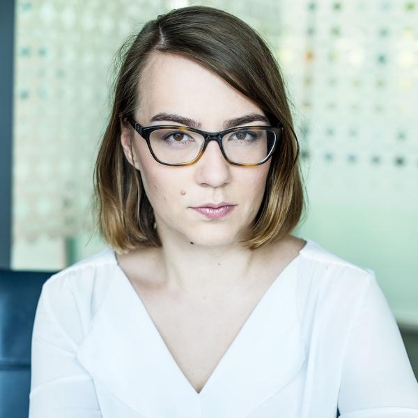 Paulina Glugla