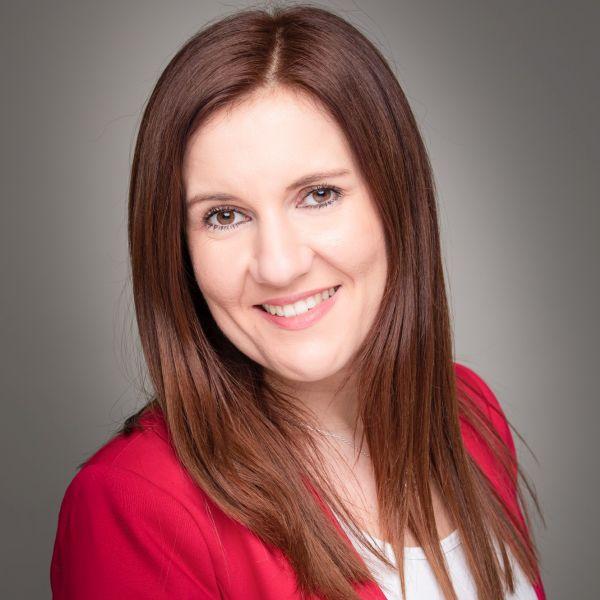 Justyna Pertman