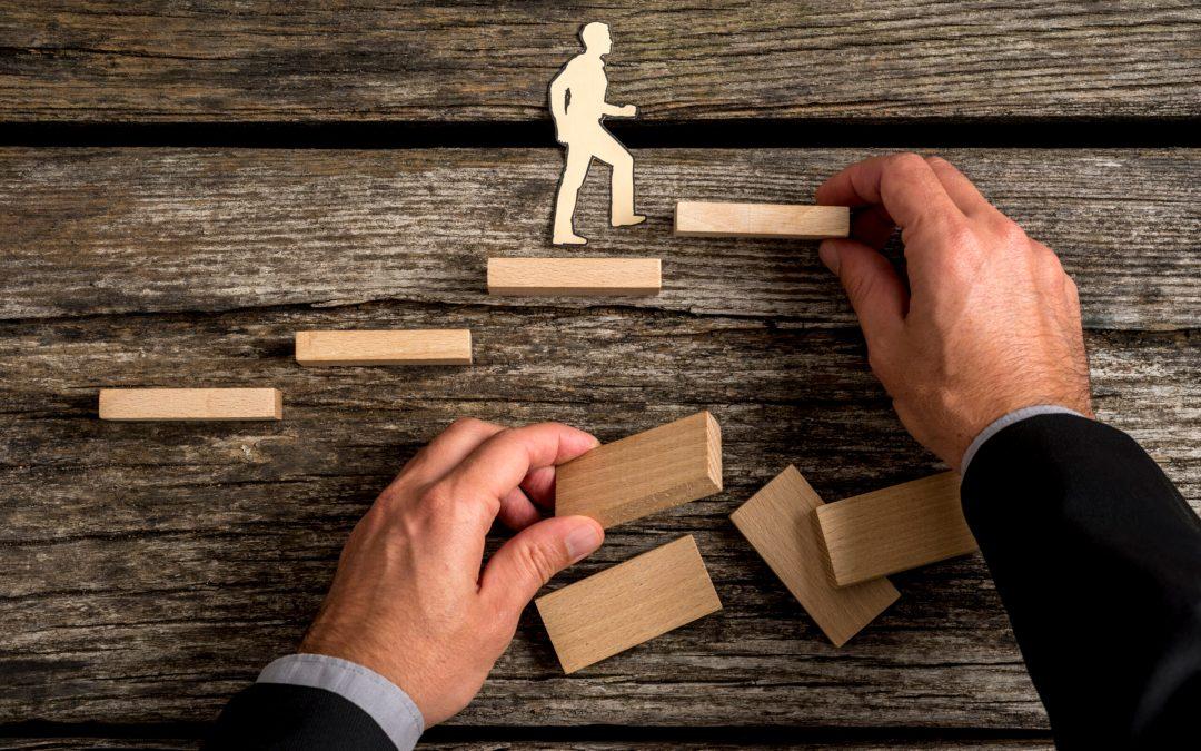 Kształtowanie kariery to twoja odpowiedzialność