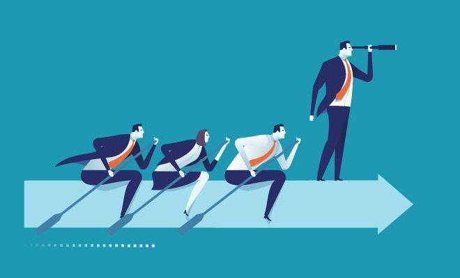 Leadership în organizații