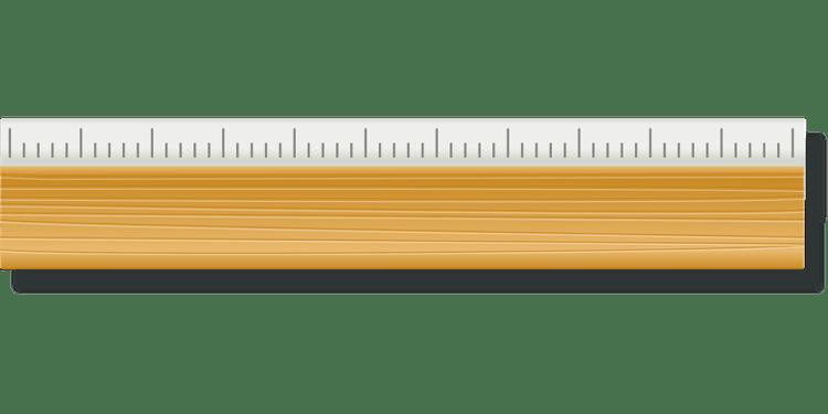 ruler-152561_960_720