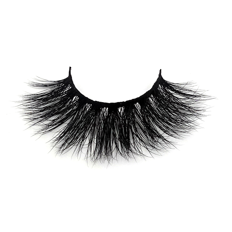 3d Mink Individual Lashes