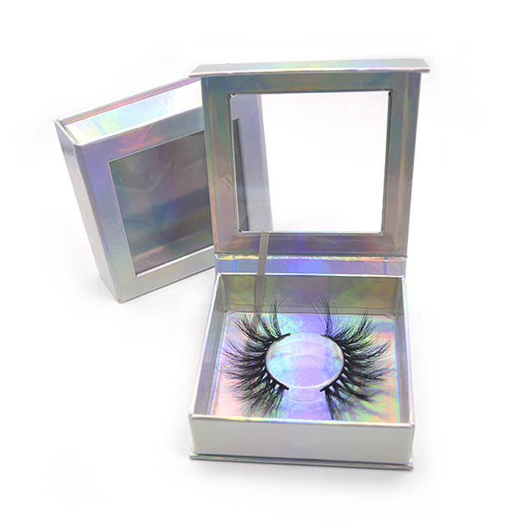custom Lashes boxes