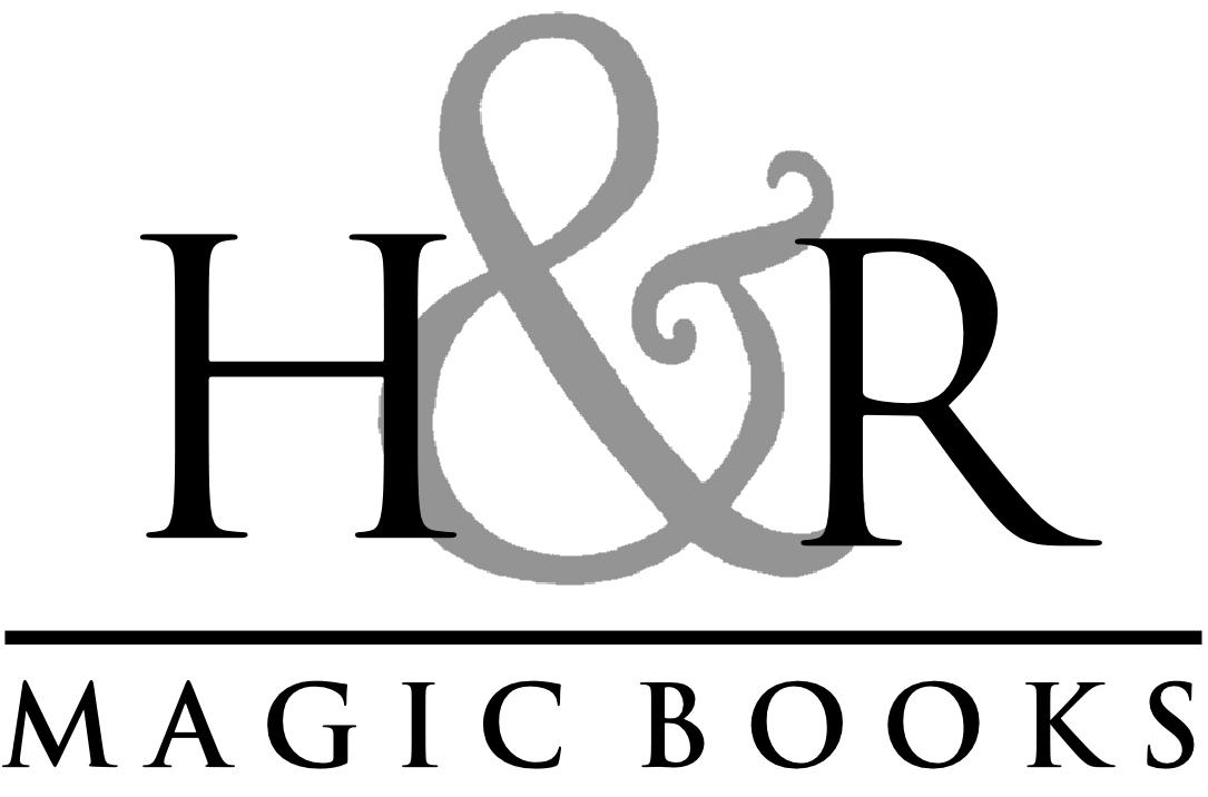 H & R Magic Books
