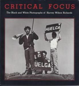 Critical Focus cover small