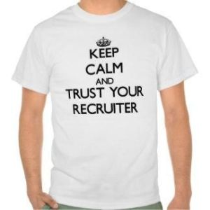 Job recruiter