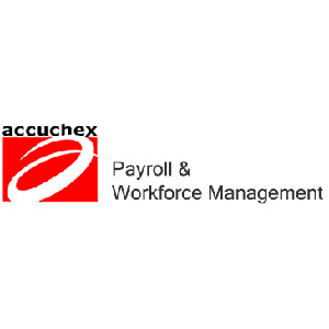 Accuchex logo