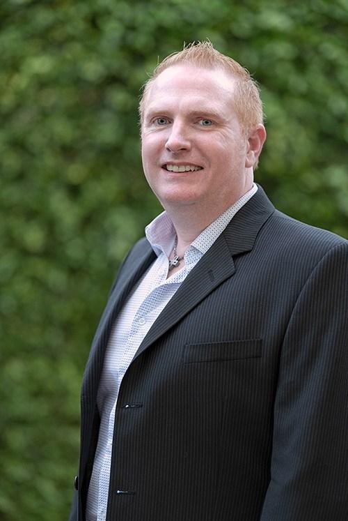 Shawn Krivjansky
