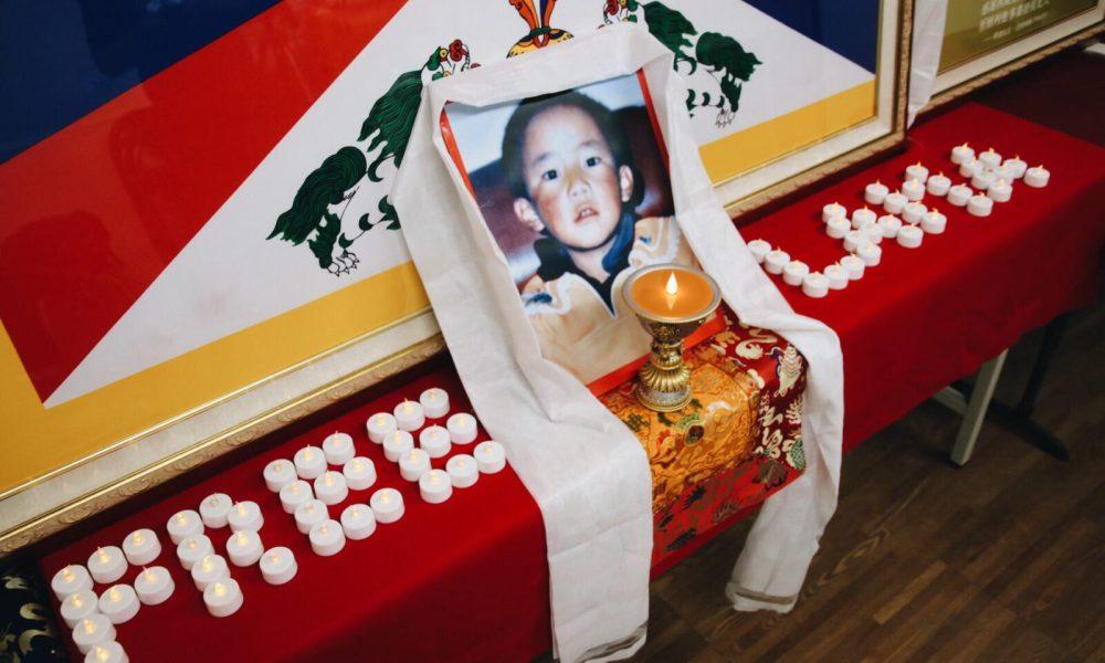 新聞稿 綁架26年:中國立即釋放班禪喇嘛