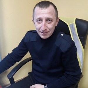 Олександр ГРИЦЮК