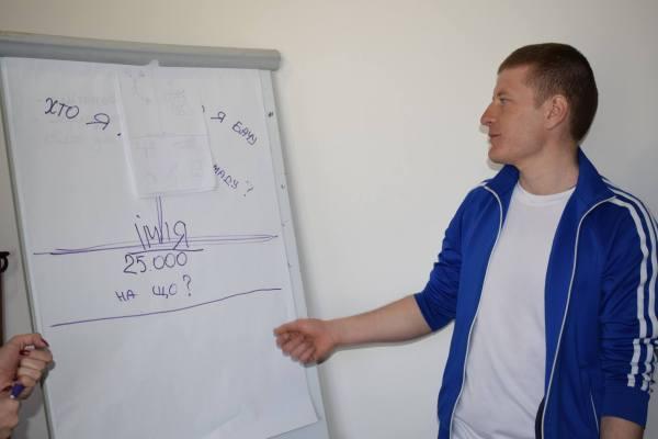 Молодь Литовезької ОТГ вчили впливати на владу
