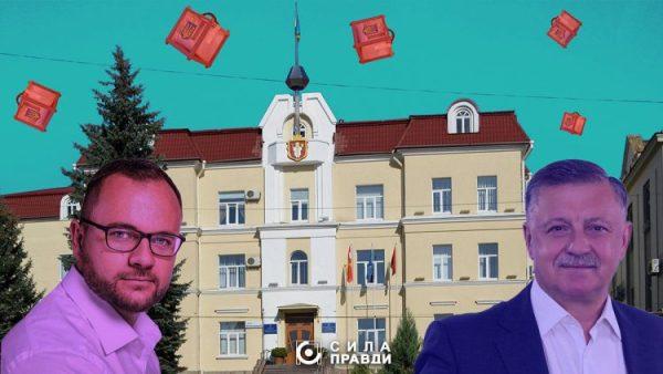 Офіційні результати виборів мера Луцька: де голосували за Поліщука, а де – за Шибу. КАРТА