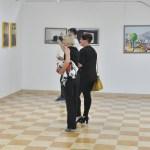 """U Galeriji AC Ovnak otvorena 10.Likovna kolonija """"Vitez 2017"""""""