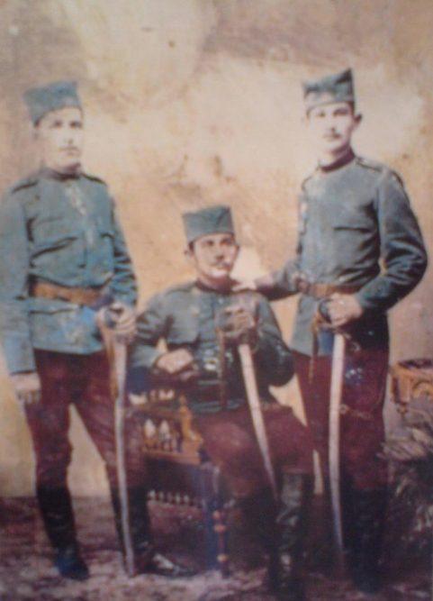 српска коњица