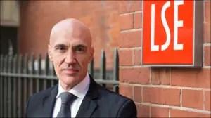 Dr Alexander Grous, LSE